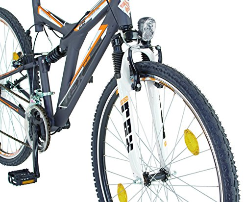 rexbike jungen mountainbike rex alu atb fully 26 zoll. Black Bedroom Furniture Sets. Home Design Ideas