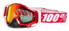 100% Crossbrille The Racecraft Rot