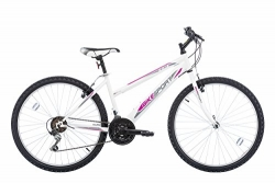 26 Zoll Bikesport ADVENTURE lady Damen Fahrrad MTB, 18 Gang