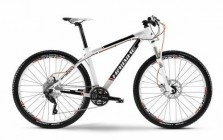 Haibike – Attack RX 27.5 Zoll 30-G XT mix
